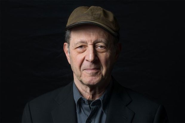 Short film on the influences of Steve Reich image