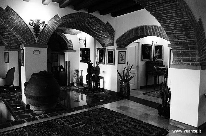 Our Lobby - Mulino di Firenze