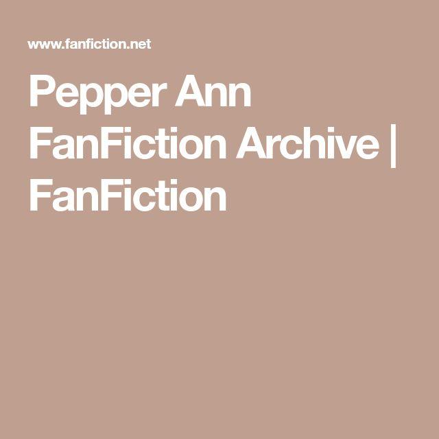 Pepper Ann FanFiction Archive | FanFiction