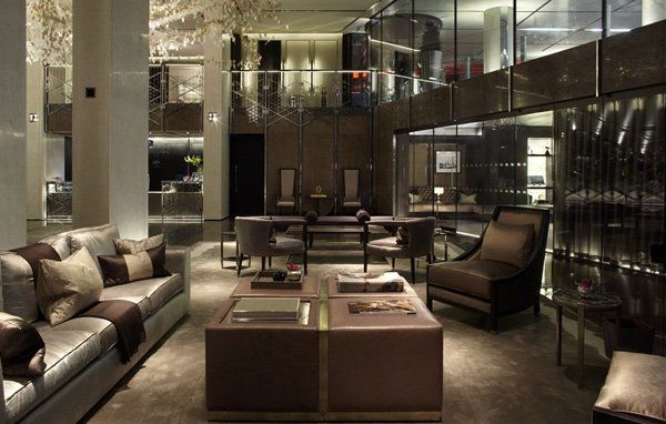 London's most expensive apartment: One Hyde Park