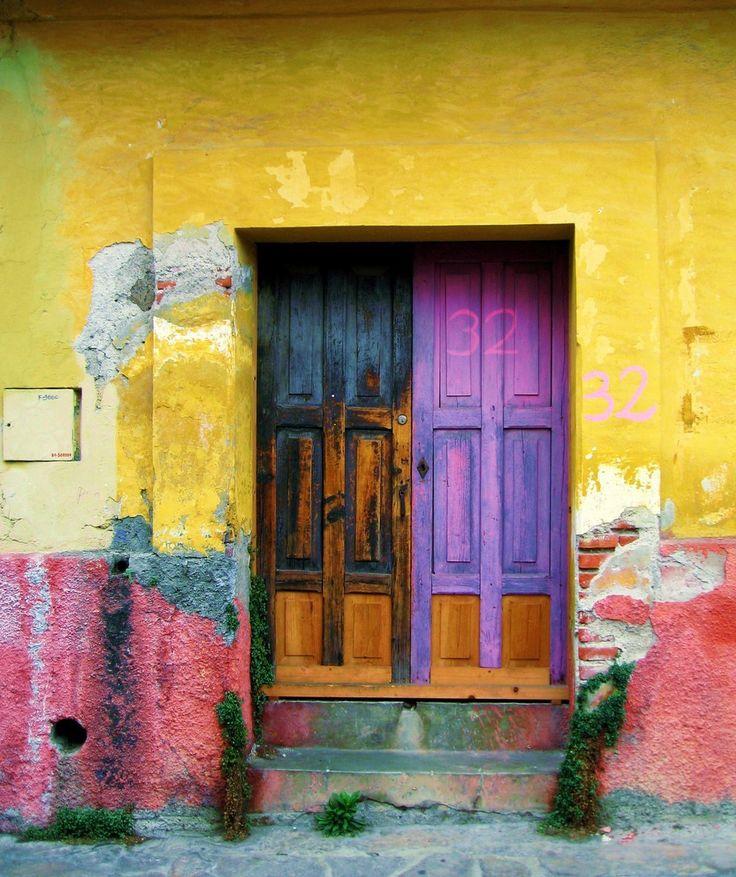 San Cristobal de las Casas. | 21 Paradisiacos lugares en Chiapas que debes visitar antes de morir