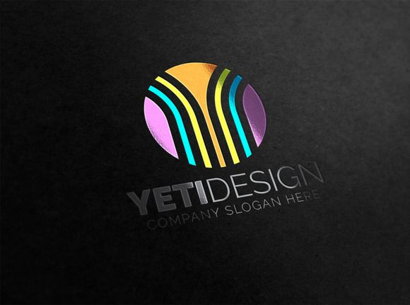 Y Letter Logo by eSSeGraphic on Creative Market
