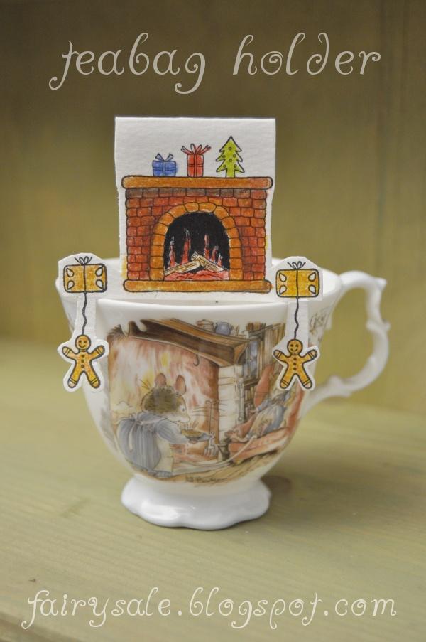 Teebeutel verschenken Teebeutel, Verschenken