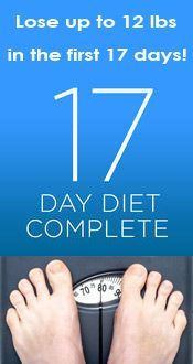 Lose weight the healthy way with the 17 Day Diet - check out this food list to see what you can eat while on this diet. #LowCarb #Diet #WeightLoss #17DayDiet #HealthyHappySmart