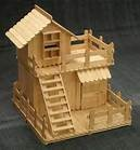 Popsicle Stick Crafts - Bing Images