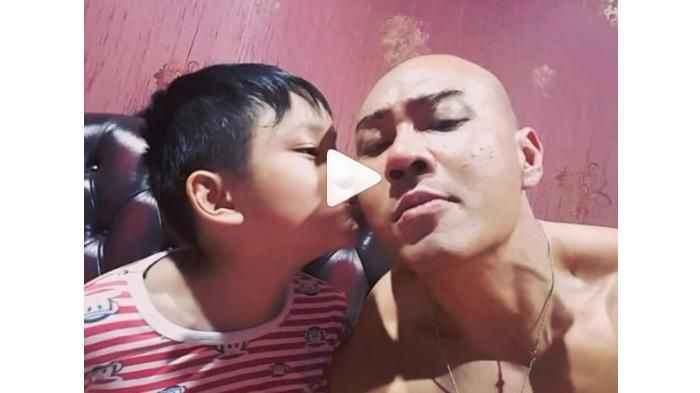 Instagram Deddy Corbuzier - Unggah Video Kebersamaan Dengan Sang Anak, Sindiran…