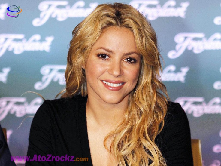 The Pop Star Shakira's Biography