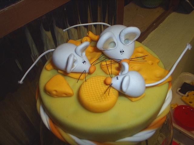 torta de queso!!!!