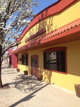 Azteca Mexican Grill in Oswego, NY