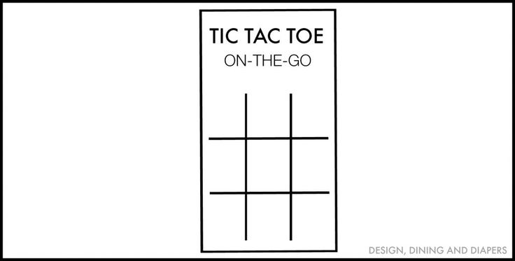 TIC TAC TOE GAME! Specifically made to play with Tic Tacs! Free printable that wraps around your Tic Tac Pack. Fun idea for kids.