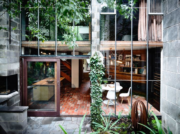 Harcourt St   Architecture   Atticus & Milo