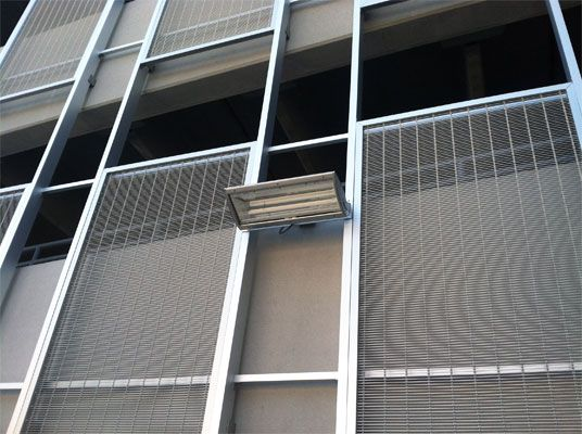 28 best Wire-Mesh images on Pinterest   Wire mesh screen, Metal ...