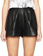 C Camilla and Marc Bad Legacy Short #davidjones #loves #shop #style #fashion #chic #leather #shorts