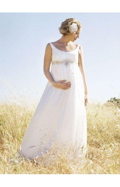 Brautkleid schwanger munchen