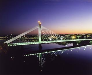Jätkänkynttilä silta