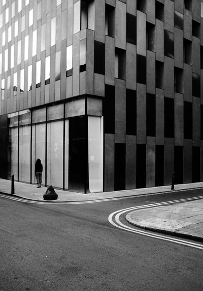 Rivington Place / Adjaye Associates / Photographed by sleurope