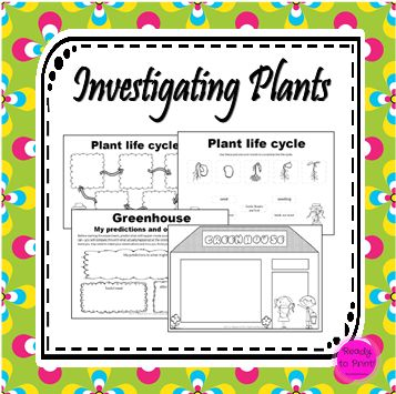 Curriculum: ScienceYear Level: Recommended for Years 2 – 5 but elements can be used with lower/higher grades.Resource Type: PDFNumber of Pages: There are a total of 11 resource pages in this unit, they...