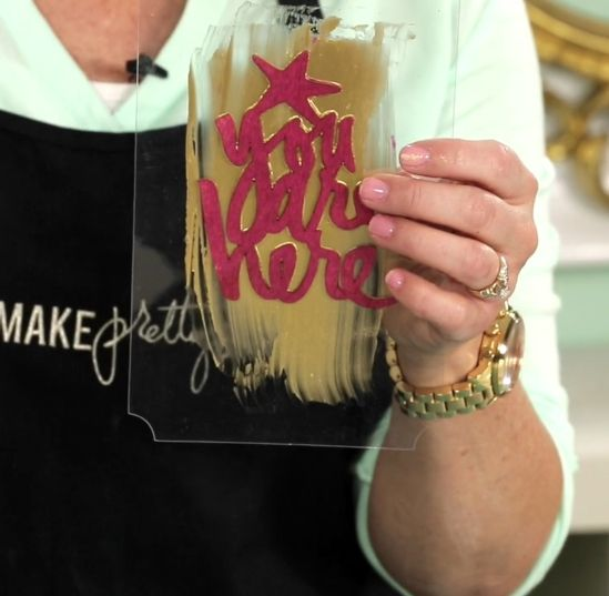 3 ways to use my @heidiswapp texture paste with a video tutorial!