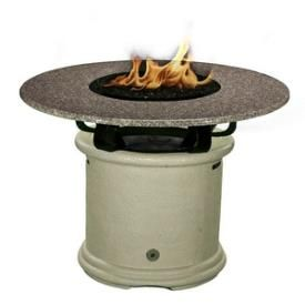 California Outdoor Concepts - 2050 - Del Mar - Balcony Height Outdoor Fireplace * Pinterest Friends Only: Save 10% on everything on PatioProductsUSA.com with #coupon code PIN10 *