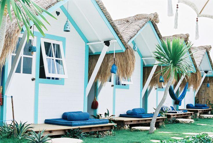 Le Pirate Beach Club Nusa Lembongan