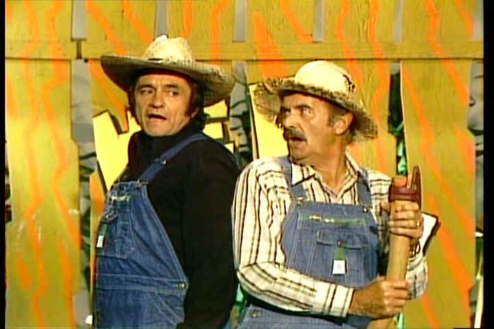 Archie Campbell (November 7, 1914 – August 29, 1987) was an American writer and star of Hee Haw, a popular long-running country-flavored network television variety show. Description from imgarcade.com. I searched for this on bing.com/images
