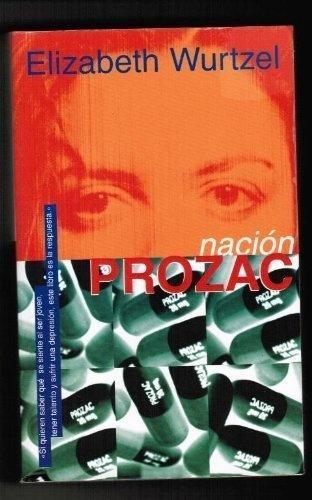 Nación Prozac (Spanish Edition) $2.48