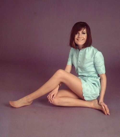 Style Muse: Sandie Shaw