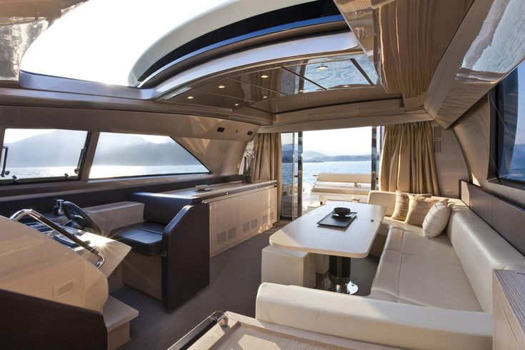 703 Best Images About Boat Interiors On Pinterest