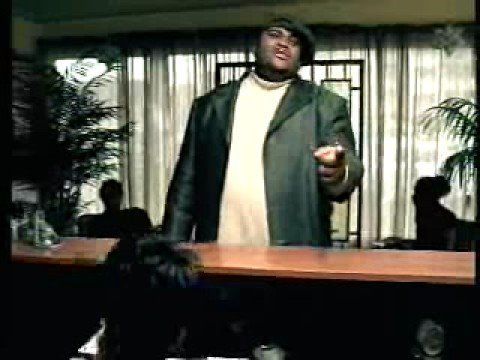 Ruben Studdard - Sorry For 2004