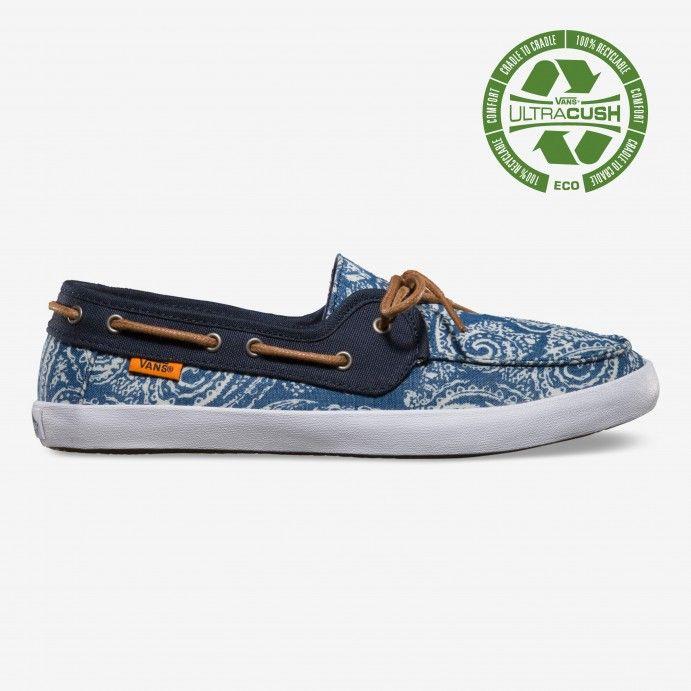 Vans Chauffette Shoes