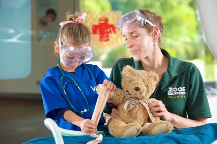 Spring School Holidays at Zoos Victoria + Giveaway! http://tothotornot.com/2016/09/spring-school-holidays-zoos-victoria/