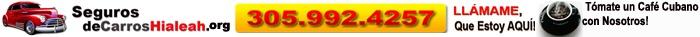 Seguros de Carros en Hialeah, Miami Lakes, Miami Gardens    Seguros de Carros, Autos, Automoviles en Hialeah en Hialeah, Miami Lakes, Miami Gardens en Español. Cuotas en 2 minutos.