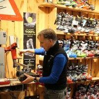 Eksperttips om valg skistøvler - Læs mere på http://www.skiferietips.dk/skiudstyr/skistoevler