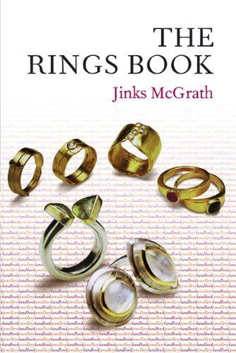 The Rings Book (Jewellery Handbooks) by Jinks McGrath, http://www.amazon.com/dp/0713689730/ref=cm_sw_r_pi_dp_aoDfrb0H463SY. Nice book!