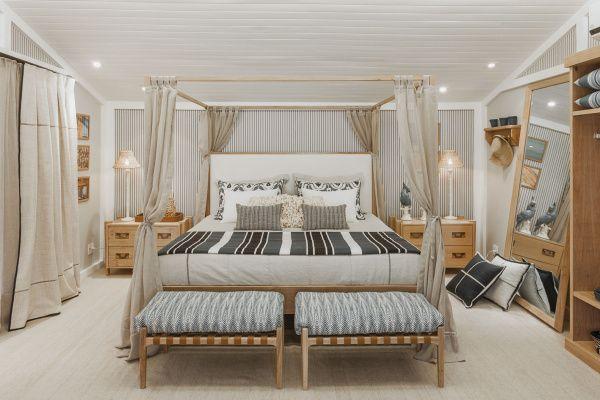 24 quartos luxuosos para todos os estilos   – Casa