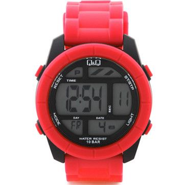 Digital jam tangan Q&Q M123J009Y digital