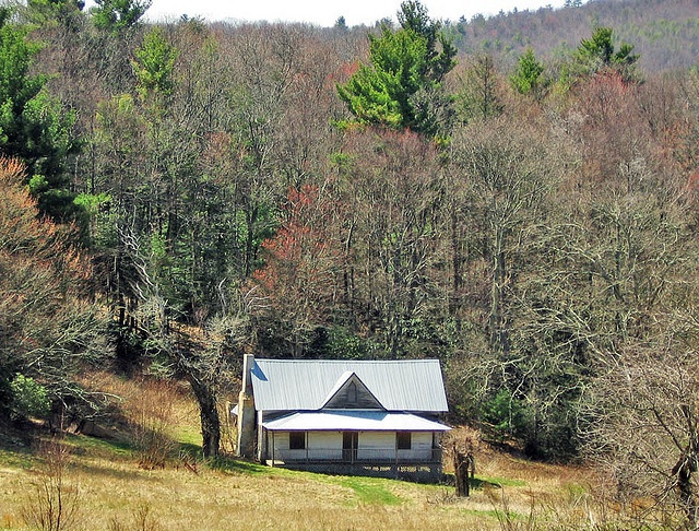 Awesome Appalachia Homes #7: Near Fancy Gap, VA, Just Off The Blue Ridge Parkway. Appalachian ...