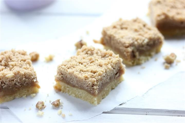If you are anything like me you will love anything that has even a wiff of coffee in it. This is the yummiest coffee slice ever, I guarantee everyone will love it!