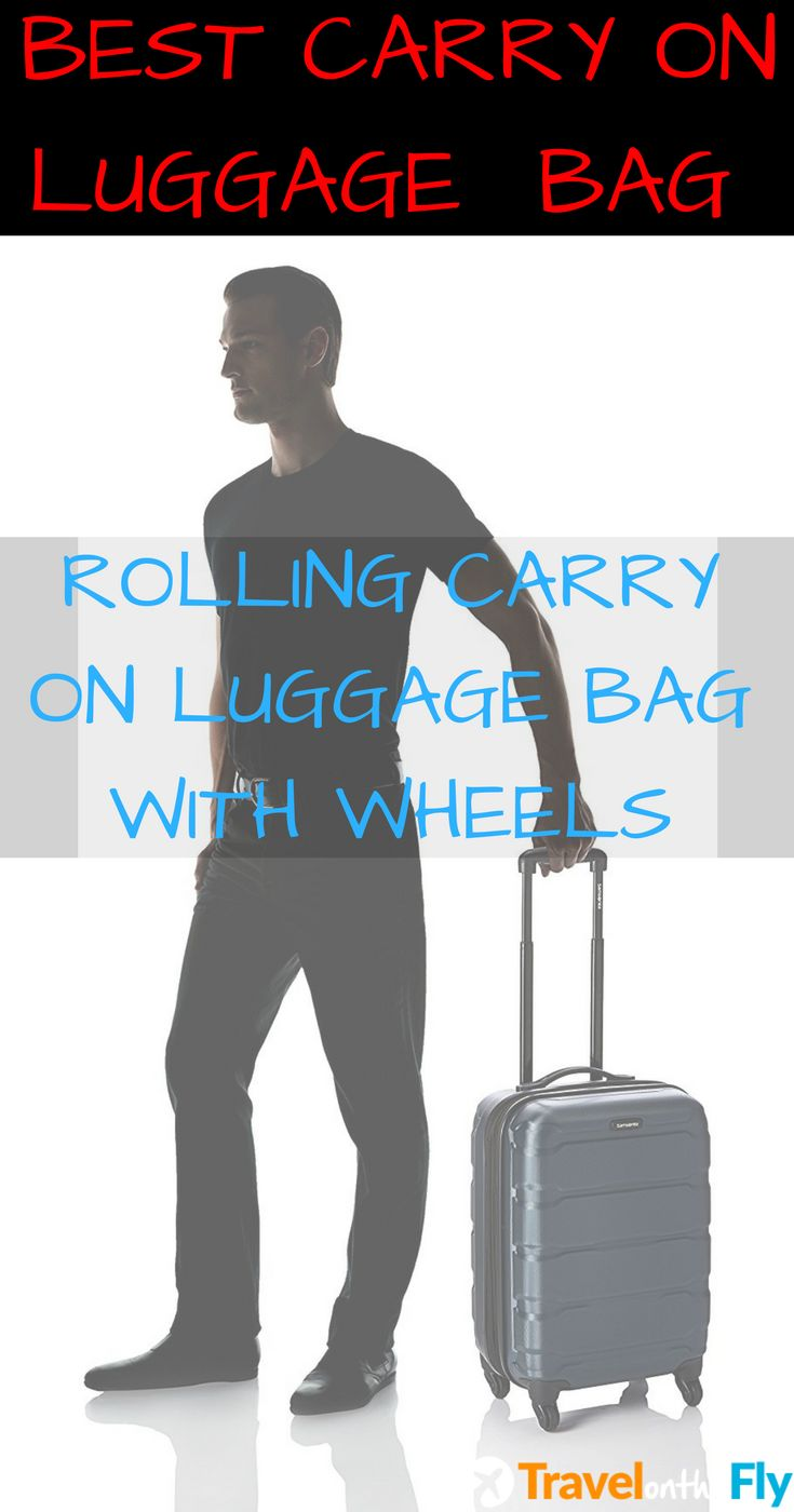 Best carry on luggage bag, rolling carry on luggage bag with wheels, best carry on bag, best lightweight luggage, best travel luggage, carry on baggage, carry on luggage best, carry on luggage on wheels, carry on luggage hard shell, carry on luggage restr