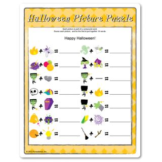 halloween party game for kids 10 or lighthearted adults who don 39 t want to feel like they 39 re. Black Bedroom Furniture Sets. Home Design Ideas