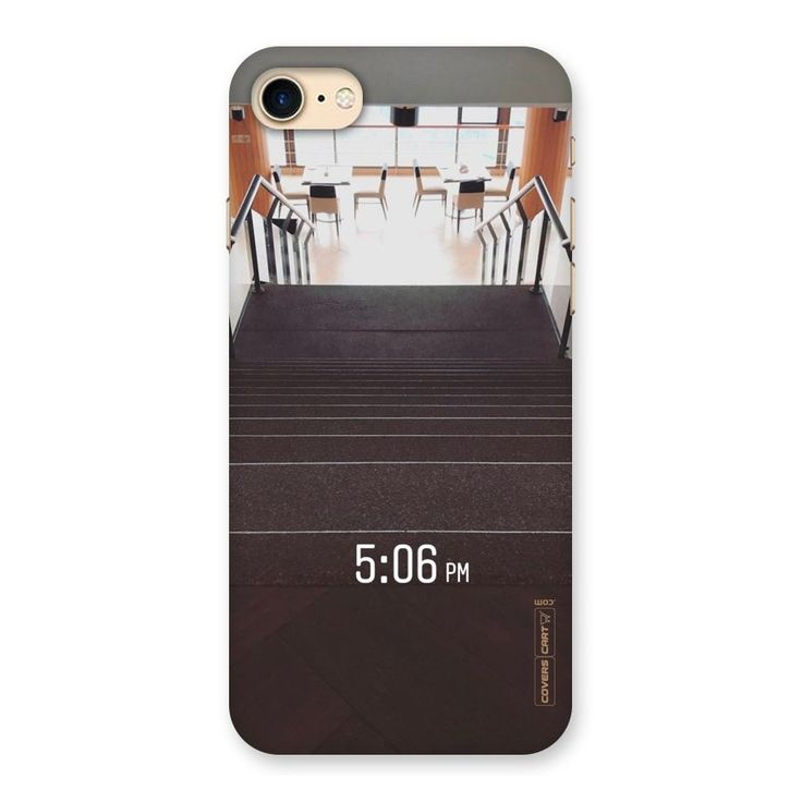 Beautiful Staircase Back Case for iPhone 7 | Mobile Phone Covers & Cases in India Online at CoversCart.com