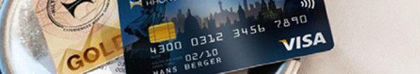 Hilton Kreditkarte ► Gold Status, Frühstück + Zimmer Upgrades – Verdienter Urlaub