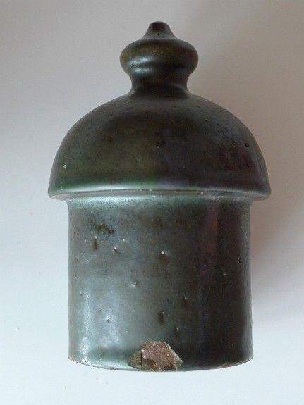 (16) FINN – Keramikkarbeider av Otto Mulders