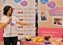 Megnyertük! A Sanofi Magyarország kapta a Diabetesz Világnap 2012. kommunikációs díját!