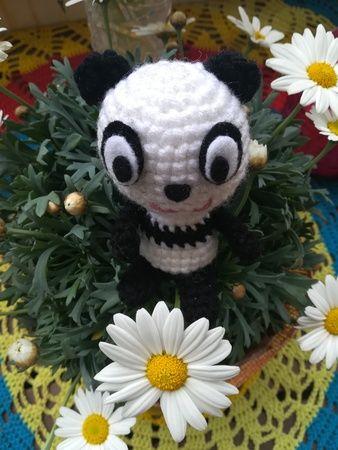 19 besten Amigurumi / Haekelanleitung Bilder auf Pinterest