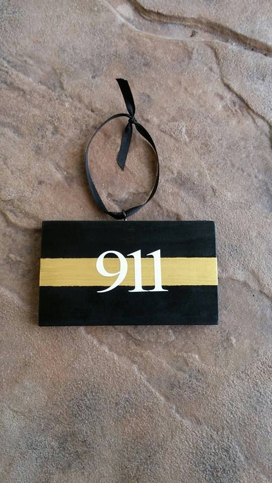 Gifts for police dispatchers christmas