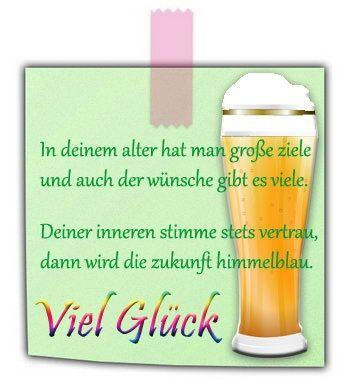 Leuke Verjaardagswens In Het Duits Voor Een Verjaardag