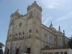 Kartágó, Iglesia, Túnez