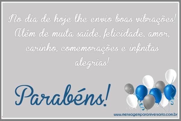 132 Best Images About Aniversário Parabéns On Pinterest: 444 Best PARABÉNS! Images On Pinterest