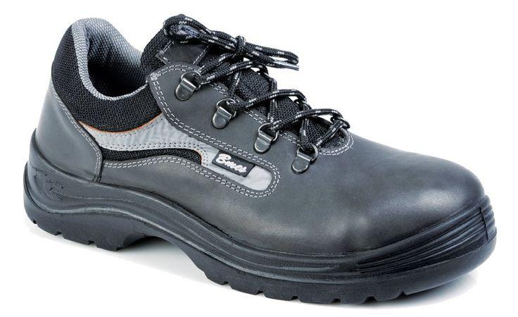 R572 CILT DERI - İŞ GÜVENLİK AYAKKABILARI / Square İş Güvenlik Ayakkabıları